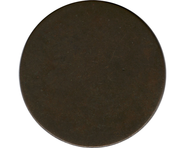 1797 Coin